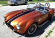 1965 FORD COBRA REPLICA FACTORY 5 MKIII/KIT CAR