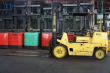 1994 HYSTER S135