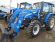 2001 NEW HOLLAND TL100