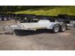ALUMA 8216 CAR / RACING TRAILER