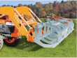 MODERN AG PRODUCTS 66 IN. QUICK ATTACH ROOT GRAPPLE