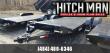 7 X 18 SURE-TRAC STEEL DECK CAR HAULER 10K