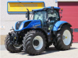 2019 NEW HOLLAND T7.260