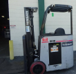 2012 UNICARRIERS SCX30N