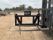 2019 DOUBLE L MANUFACTURING EURO MOUNT BALE SPEAR