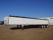 WILSON 51X112 TRI AXLE COMBINATION BELT TRAILER - AIR RIDE