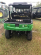 JOHN DEERE ATVS GATORS 560E S4