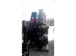 TRUCK MOUNTED CRANE HIAB X-HIPRO 548 E6 + JIB 150X6
