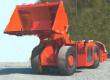 2007 SANDVIK LH205L