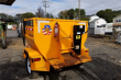 2014 KM4000T HOT BOX PULL BEHIND TRAILER