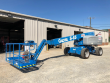 2014 MAKE AN OFFER 2014 GENIE S65 3182 HOURS - BOO S65