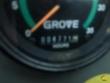 2007 GROVE RT530