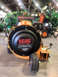 2019 SCAG GIANT VAC EXTREME BLOWER