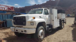 1992 FORD F800