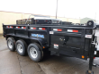 2019 LOAD TRAIL DT8316