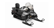 2020 SKI-DOO GRAND TOURING LIMITED 900 ACE - HYPER SILVER