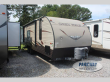 2016 FOREST RIVER CHEROKEE GREY WOLF 25