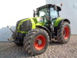 2017 CLAAS AXION 850