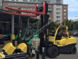 2014 HYSTER H5.50