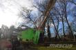 2019 OMEF BI400 TREE SHEAR