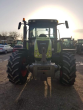 2012 CLAAS ARION 540