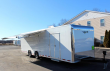 THIS ONE IS SOLD/MORE ON ORDER 2020 30' MILLENNIUM PLATINUM CAR TRAILER THIS ONE HAS IT ALL