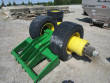 JOHN DEERE AXLE FOR DB PLANTER