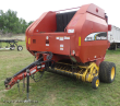 2007 NEW HOLLAND BR780