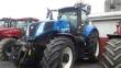 2017 NEW HOLLAND T8.380
