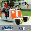 2021 VALLA 50D