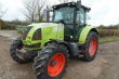 2008 CLAAS ARION 610