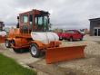 SWEEPER SELF PROPELLED
