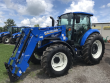NEW HOLLAND T4.90 TRACTOR LOADER