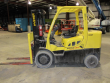 2007 HYSTER S135