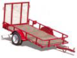 SIMPLE FLATBED