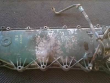 VOLVO D16 OIL COOLER COVER