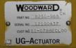 2014 WOODWARD 8250-968 4549