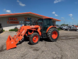 2018 MAKE AN OFFER 2018 KUBOTA M5-111HDC12 980 HOU M5-111HDC12