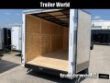 2020 CW 7' X 16' X 7' ENCLOSED CARGO TRAILER 10K GVWR DOUBLE DOORS STOCK# 59160