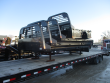 CM 9.3' X 90 SK FLATBED TRUCK BED