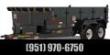 2020 BIG TEX TRAILERS 10LX-12 DUMP TRAILER STOCK# 66726