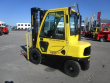 2016 HYSTER H2.5