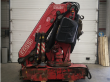 TRUCK MOUNTED CRANE FOR TRUCK FASSI F425AXP.25