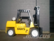 1997 HYSTER H90