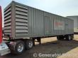 2007 BALDOR 600 KW 1745 HOURS - GENERATORS 600 KW
