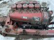 DEUTZ F5L912 ENGINE - 100 HP