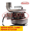 6.7 REBUILT TURBO DIESEL #4309355RX (2013-2017) HE300VG/HE351VE – + CORE DEPOSIT – REMANUFACTURED ACTUATOR INCLUDED
