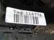 2012 TRW/ROSS THP602295 GEAR BOX