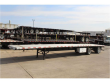 2016 TRANSCRAFT FLATBED TRAILERS