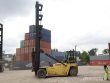 2007 HYSTER H22
